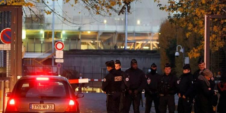 Audition à hauts risques pour Nicolas Sarkozy