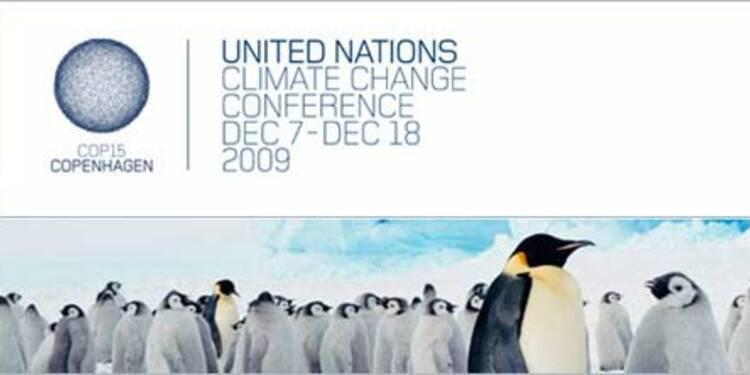 """""""Adapter l'économie au changement climatique est une source de croissance très importante"""""""