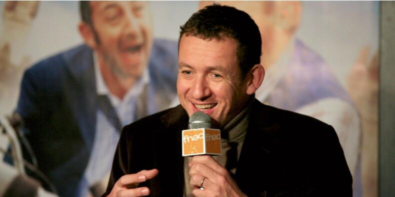 Cinéma : Dany Boon a remporté le jackpot en 2011