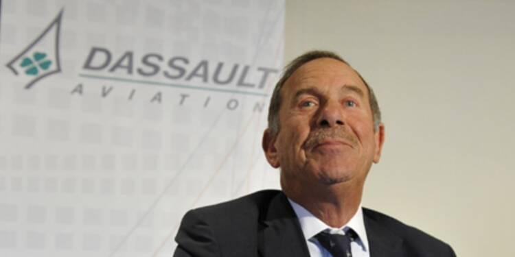 Les petits secrets de Charles Edelstenne, président de Dassault Aviation (suite…)