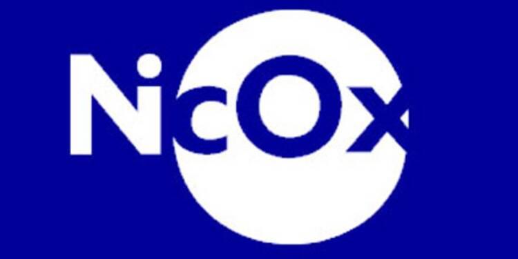 Le titre NicOx en forte hausse après l'annonce de Bausch + Lomb