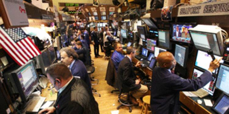 L'américain ICE offre 8,2 milliards de dollars pour racheter NYSE Euronext