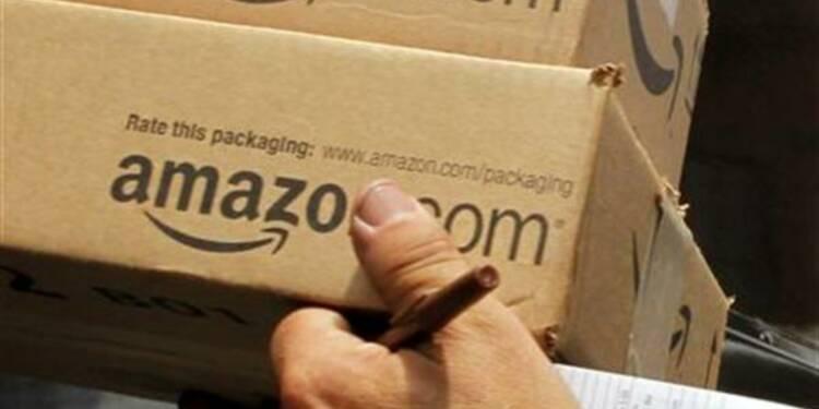 Amazon envisage d'ouvrir un nouveau dépôt, dans le Nord