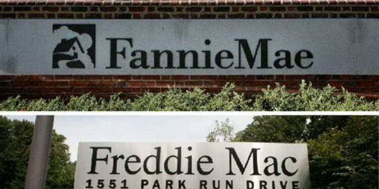 Freddie Mac et Fannie Mae auraient perdu 3 milliards au Libor