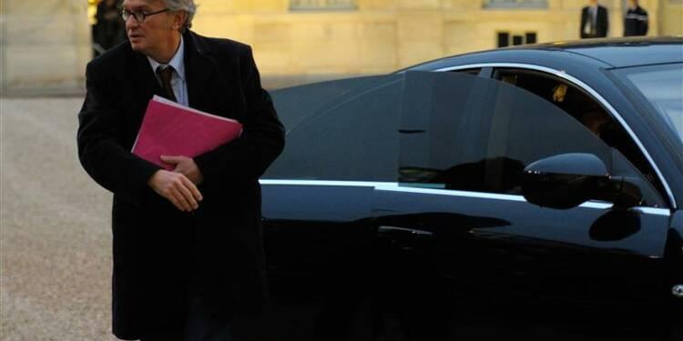 FO mise sur les parlementaires pour la sécurisation de l'emploi