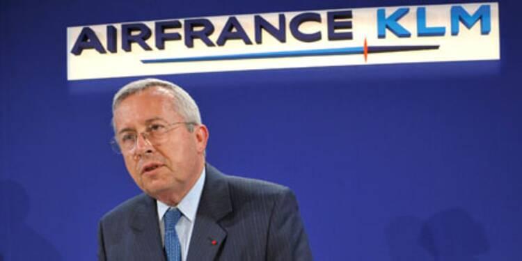 Air France-KLM clôt la saison des trimestriels en dévoilant une nouvelle perte
