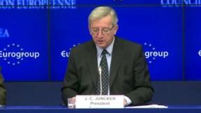 "La zone euro a ""l'intention inébranlable"" de garder la Grèce en son sein"