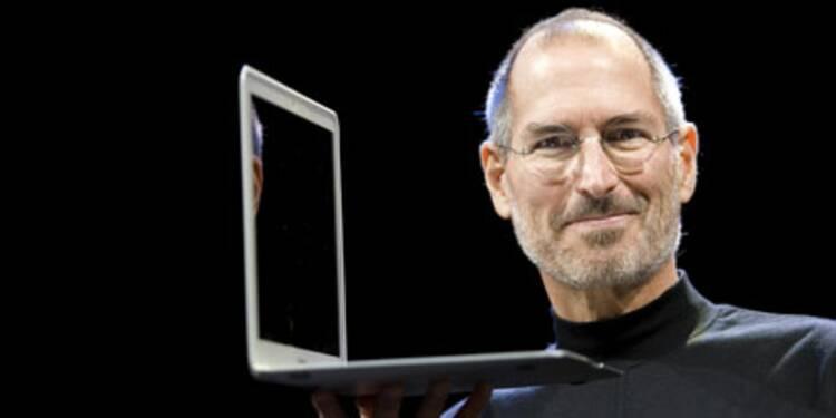 Steve Jobs, patron de la décennie selon Fortune