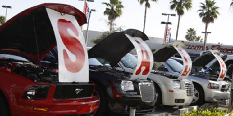 La faillite se rapproche pour General Motors et Chrysler
