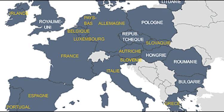 Les 27 pays de l'Union doivent rembourser 8 700 milliards d'euros