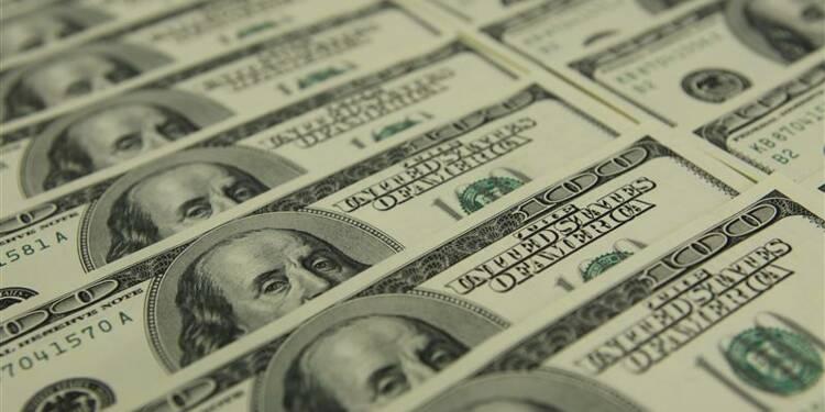 """Les discussions sur le """"mur budgétaire"""" américain dans l'impasse"""