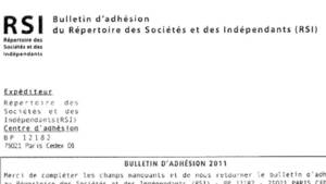 Fin Du Rsi Ce Que Ca Change Pour Les Independants Capital Fr