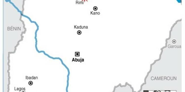 Le Français enlevé au Nigeria détenu par des islamistes d'Ansaru