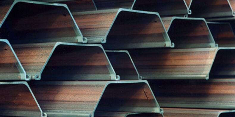 Le marché sanctionne les perspectives d'ArcelorMittal