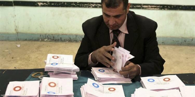 La Constitution égyptienne adoptée à 63,8%