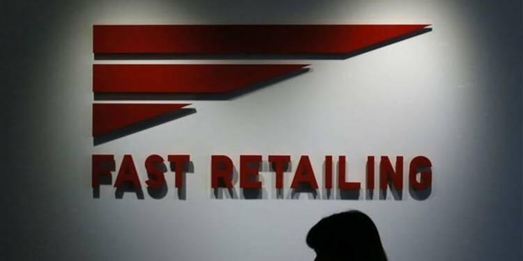 Fast Retailing rachète un fabricant américain de jeans