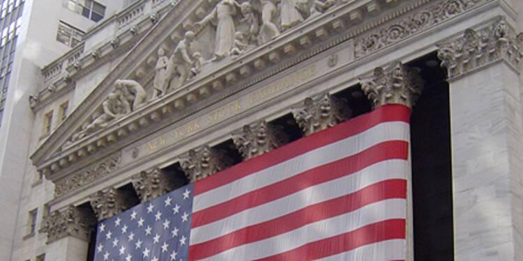 Le CAC 40 accentue son recul, nouvelle chute de la production industrielle américaine