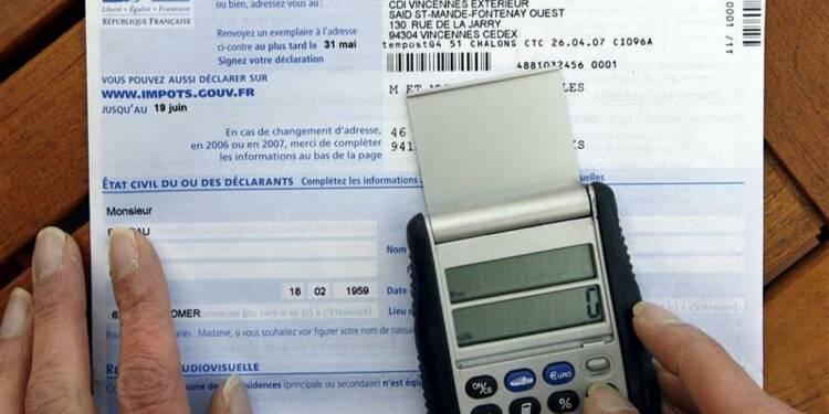 La taxe sur les hauts revenus instaurée au plus tard à l'automne