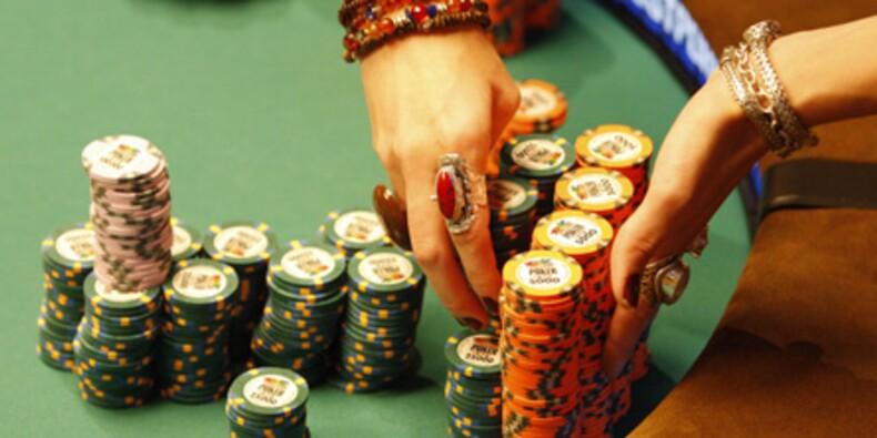 Un nouveau job de rêve : jouer au poker pendant un an tous frais payés