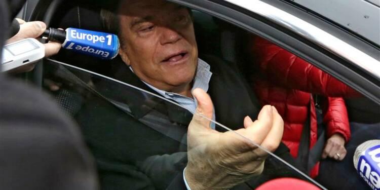Le retour aux affaires de Bernard Tapie vu avec suspicion