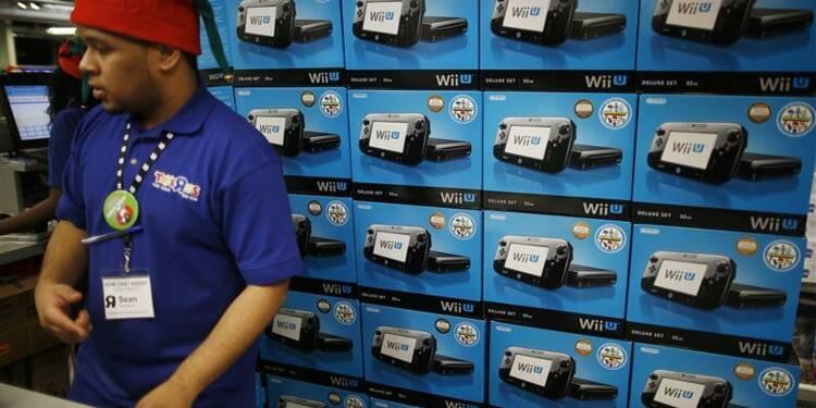 Nintendo a vendu plus de 400.000 Wii U aux Etats-Unis en une semaine