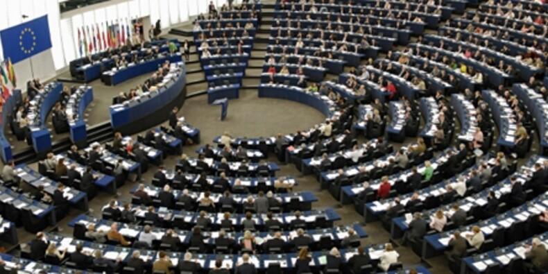 """""""Les moyens du Parlement pour soutenir l'économie européenne ne sont pas à la hauteur du défi économique et social"""""""