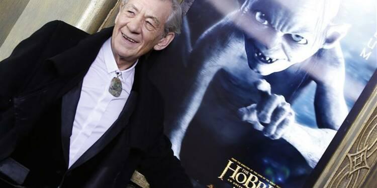 """Débuts réussis pour """"Le Hobbit"""" dans les cinémas américains"""
