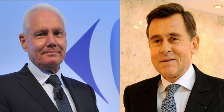Le départ du P-DG de Carrefour se précise