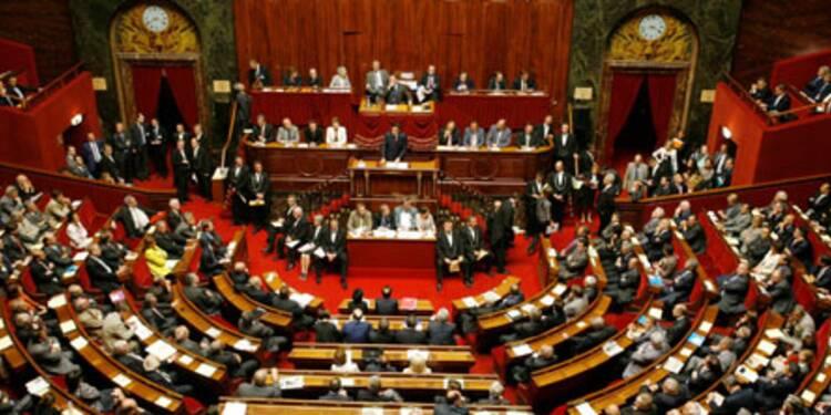 La polémique enfle sur le coût du Congrès de Versailles