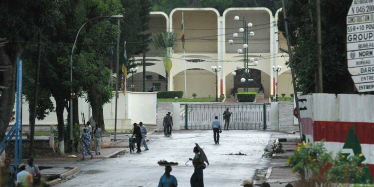 Les rebelles centrafricains menacent d'entrer dans Bangui