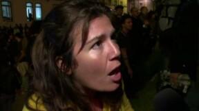 Manifestation à Lisbonne contre l'austérité