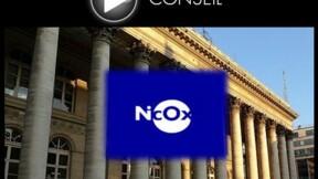 Nicox : vers un nouveau rallye haussier ?