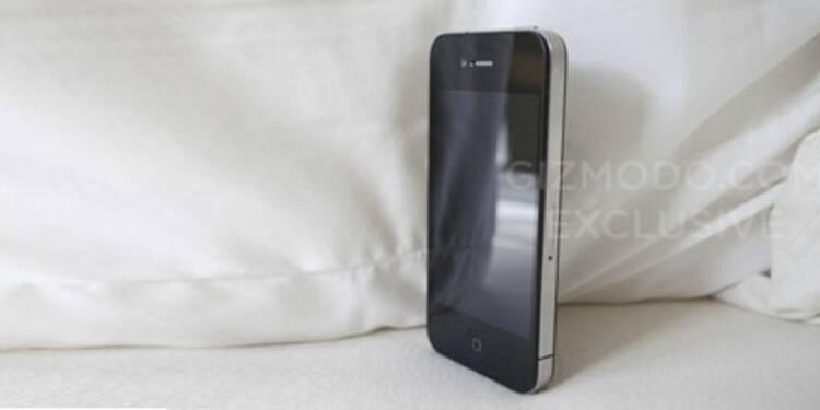 L'iPhone 4G alimente les spéculations