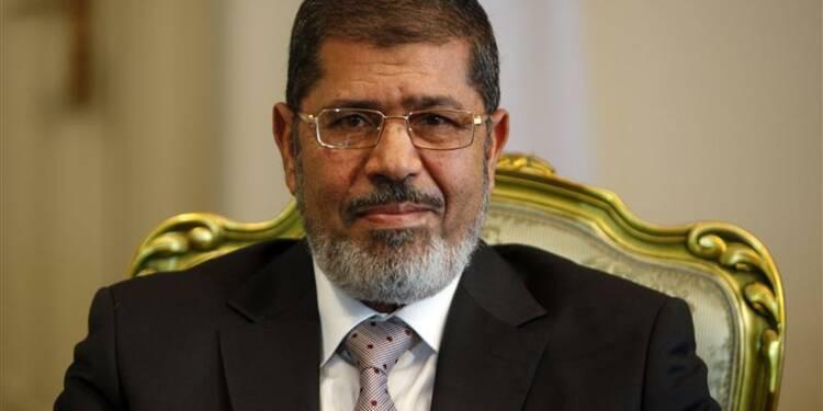 Présence accrue des Frères musulmans au gouvernement au Caire