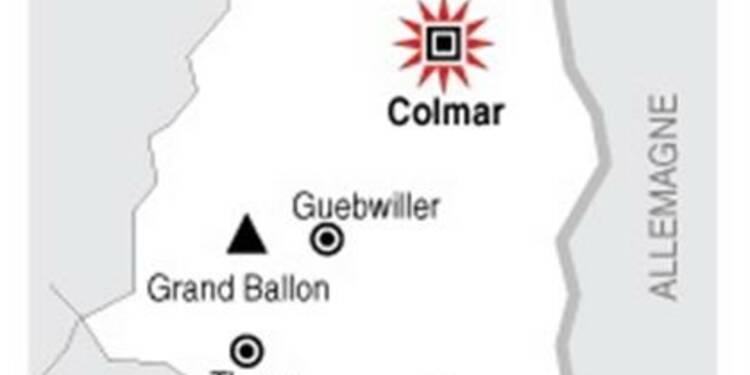 Après la prison des Baumettes, celle de Colmar pointée du doigt