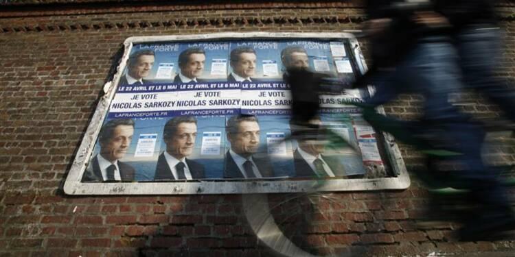 Les comptes de campagne de Sarkozy auraient été rejetés