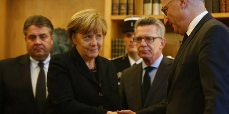 """Kohler secrétaire général de l'Elysée, Etienne """"sherpa"""" de Macron"""