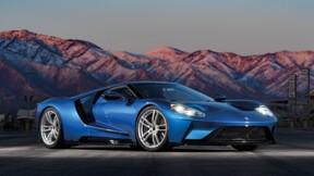 Digne héritière de la GT40, découvrez la Ford GT 2017 et ses 647 chevaux