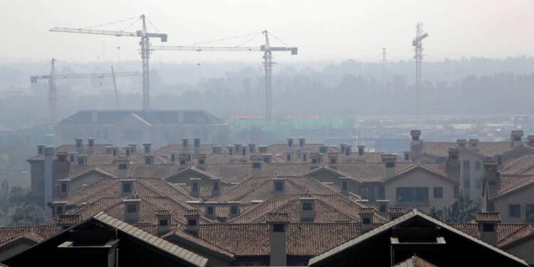 L'économie chinoise a marqué le pas en avril