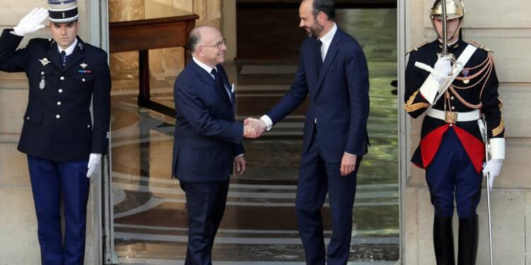 Macron nomme Philippe à Matignon pour fragiliser la droite