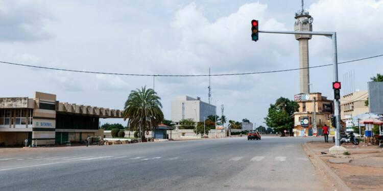 """L'armée ivoirienne envoyée pour """"rétablir l'ordre"""" à Bouaké"""