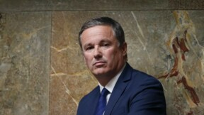 Dupont-Aignan ne sera pas l'allié du FN pour les législatives