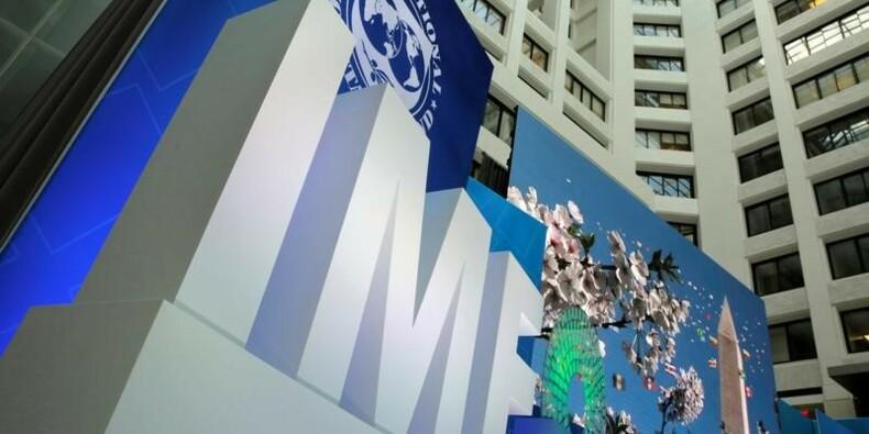Le FMI invite l'Allemagne à investir et à augmenter les salaires