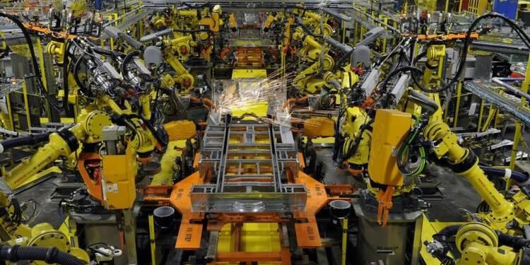 La Fed d'Atlanta prévoit 4,1% de croissance au deuxième trimestre