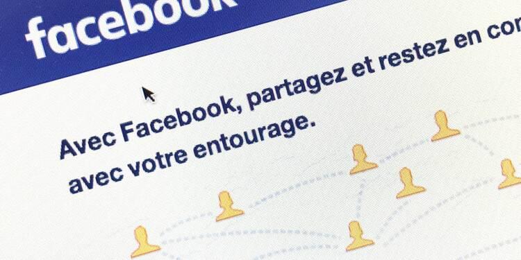Facebook condamné par la CNIL pour avoir collecté vos données sans votre consentement