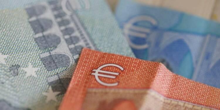 France: Croissance 2016 confirmée à +1,1%, dette revue en hausse