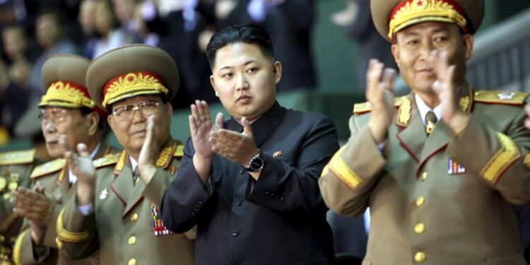 Cyberattaque mondiale : le virus WannaCry piloté par Kim Jong-un ?