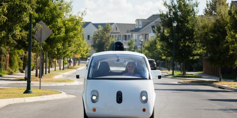 Voiture connectée : Google s'allie au principal rival d'Uber