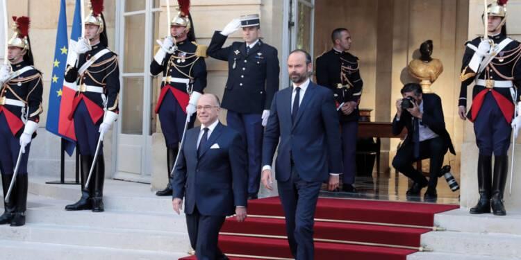 Edouard Philippe : 6 choses à savoir sur le nouveau Premier ministre