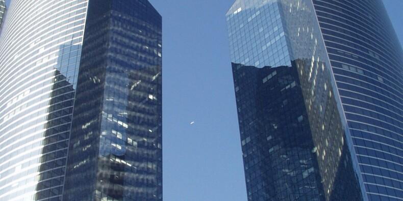 Le nombre de banquiers millionnaires en très forte hausse en France